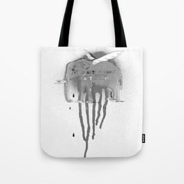 Don't forget to fly Tote Bag