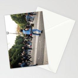 Yoyogi Rockers Stationery Cards