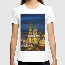 Cologne_20180801_by_JAMFoto T-shirt