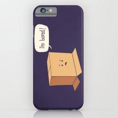 Card-Bored iPhone 6s Slim Case