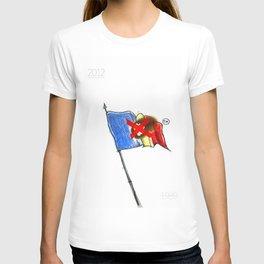 Timisoara '89 T-shirt