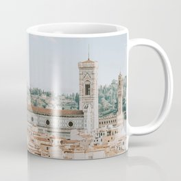 Piazzale Michelangelo / Florence, Italy Coffee Mug
