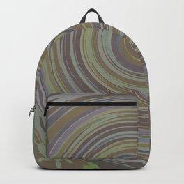 VERTIGO BROWN Backpack