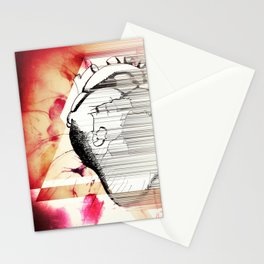 Vagabond Heart Stationery Cards