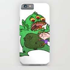 Monstruoso Slim Case iPhone 6s