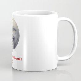 Mercury fucking Retrograde Coffee Mug