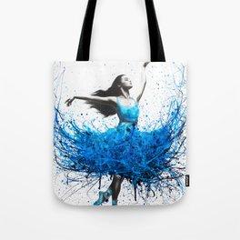 Oceanum Ballet Tote Bag