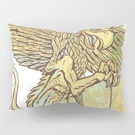 Griffon Pillow Sham
