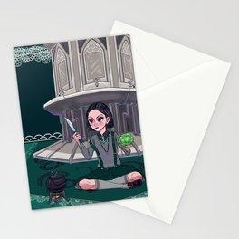 REVENGE POTION. Stationery Cards