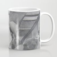 dorothy Mugs featuring Dorothy by JMarGo