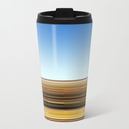 Field Metal Travel Mug