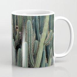 Desert Cacti / Cactus Coffee Mug