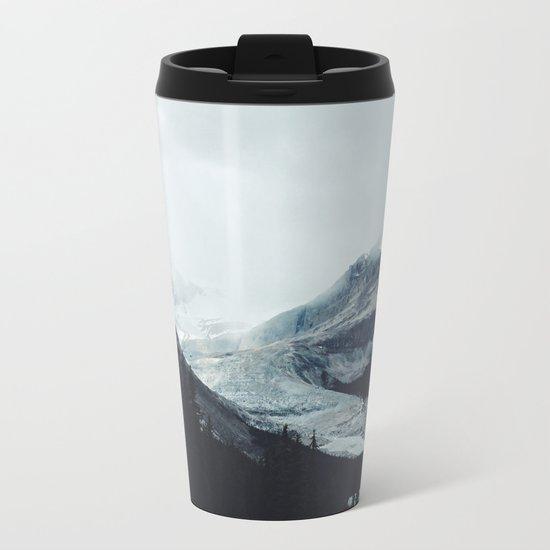 The Summit Metal Travel Mug