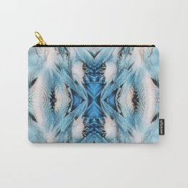 Winter Wonder Weed Carry-All Pouch