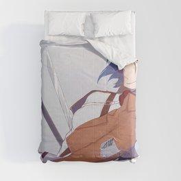Mikasa Ackerman Comforters