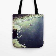 slick Tote Bag