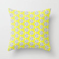 Van Peppen Pattern Throw Pillow