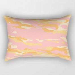 camuffare 2 Rectangular Pillow