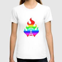 Seattle Riot | Love T-shirt