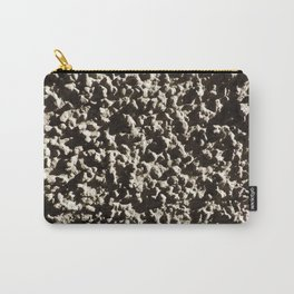 Pebbly Pebble Crunch Carry-All Pouch