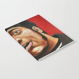 "Fred Hampton ""The Black Messiah"" Notebook"