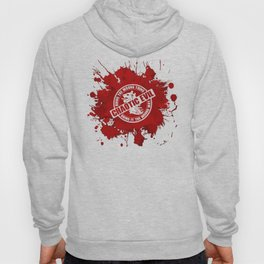 d20 Chaotic Evil Alignment Hoody