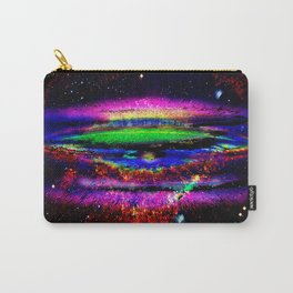 Galactic Oasis Carry-All Pouch