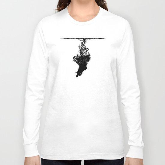 Inkcat3 Long Sleeve T-shirt