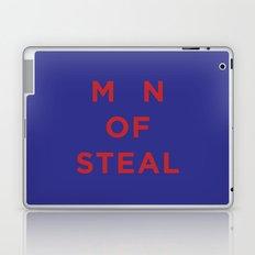 M_N of Steal Laptop & iPad Skin