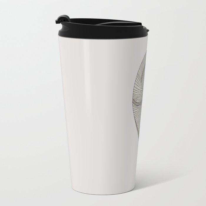Shower of Joy Travel Mug