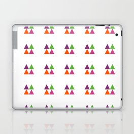 MAD NIHO TANIWHA MULTI White Laptop & iPad Skin