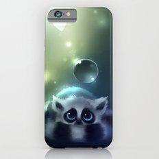 Forest Lemur iPhone 6s Slim Case