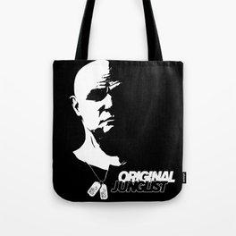 Kurtz Original Junglist Tote Bag