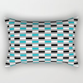 Archi Windows Rectangular Pillow