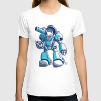 starcraft T-shirts featuring STARCAT by FoxBoy