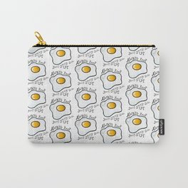 Sunny-Side Up Carry-All Pouch