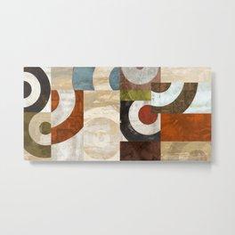 Sandro Nava - Carousel Metal Print