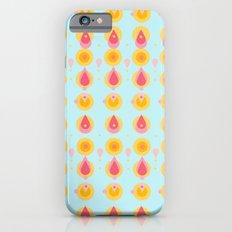 pineapple & ice cream Slim Case iPhone 6s