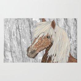 Haflinger Horse Rug