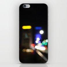Jacksonville, Florida iPhone & iPod Skin