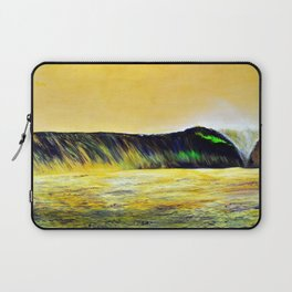 Morning Perfection Laptop Sleeve