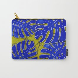 Jungle Groove Carry-All Pouch