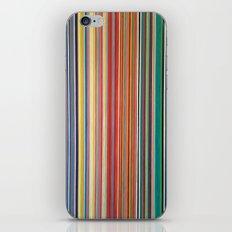 STRIPES 31 iPhone & iPod Skin