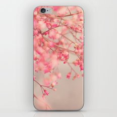 Coral Bells iPhone & iPod Skin