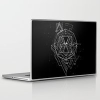 renaissance Laptop & iPad Skins featuring Renaissance by Sphynx Collective