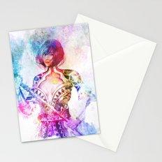 Amesha Stationery Cards