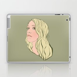 Chloe Sevigny Laptop & iPad Skin