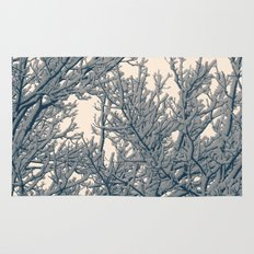 Winter Layers Rug