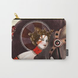 Amanda Palmer Six of Wands Carry-All Pouch