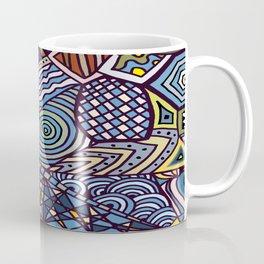Midnight Wanderlust Zoom 1 Coffee Mug